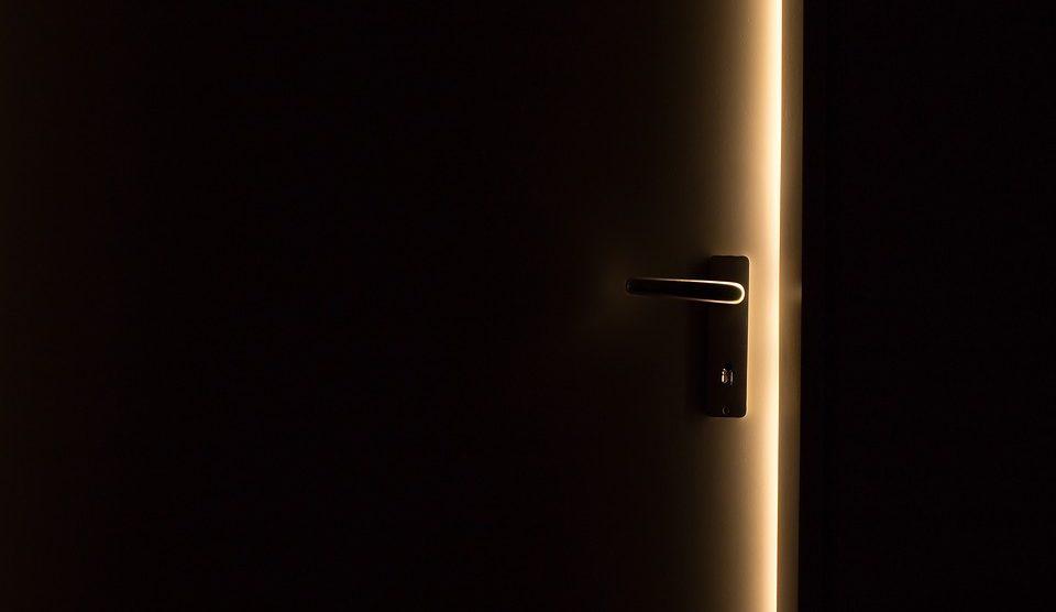 Nowoczesne drzwi – przegląd trendów